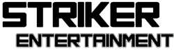 Striker Entertainment